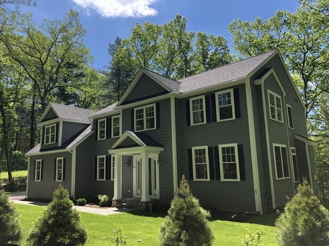 23 Claypit Hill Rd., Wayland, MA, 01778, Middlesex Home For Sale