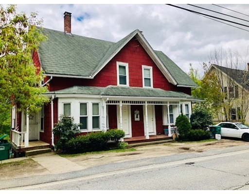 40 Lincoln St, Millville, MA 01529