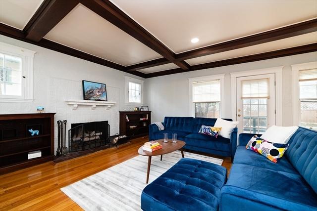 73 Winthrop Road, Brookline, MA, 02445, Norfolk Home For Sale