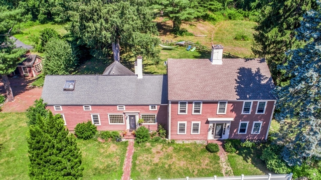 293 Chicopee Row, Groton, MA, 01450, Middlesex Home For Sale