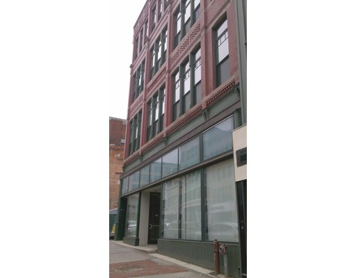 Great downtown New Bedford location, right in the heart of Historic Downtown New Bedford.  This location would be perfect for a specialty grocery store which is much needed in the Downtown area or great for a retail space because of the high volume of foot traffic.  1st mo and security due at signing of lease.  Tenant pays own electric.  Call today for a showing.