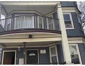 81 Homes Ave #2, Boston, MA 02122