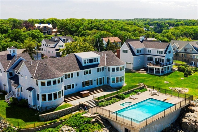379 Atlantic Ave, Cohasset, MA, 02025, Norfolk Home For Sale