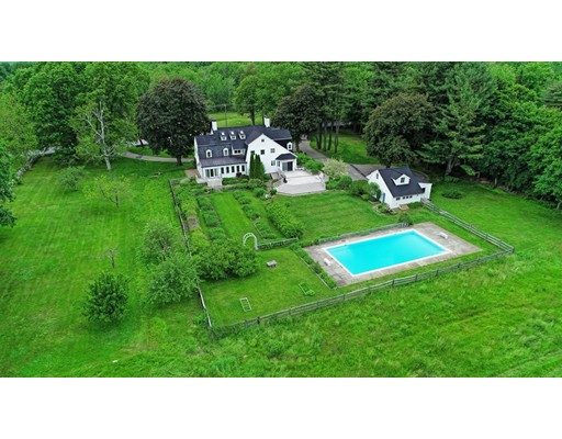 184 Old Littleton Rd, Harvard, MA 01451