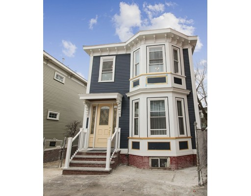 5 Wheelock Avenue Boston MA 02125
