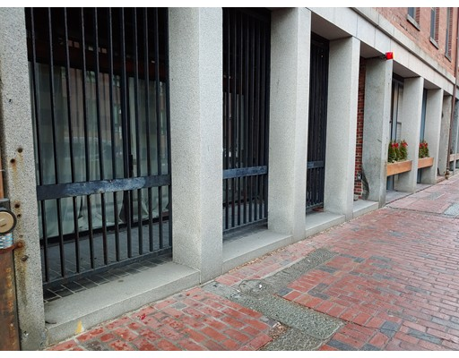 150 Commercial Street Boston MA 02109