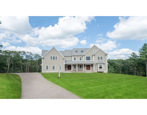 134 High Rock Lane Westwood MA 02090