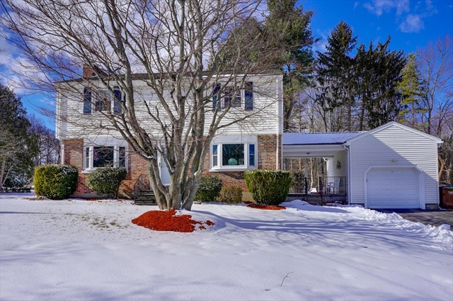 39 Woodrow Street, Hudson, MA, 01749, Middlesex Home For Sale
