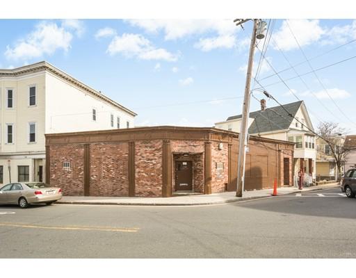 130 Cross Street Somerville MA 02145