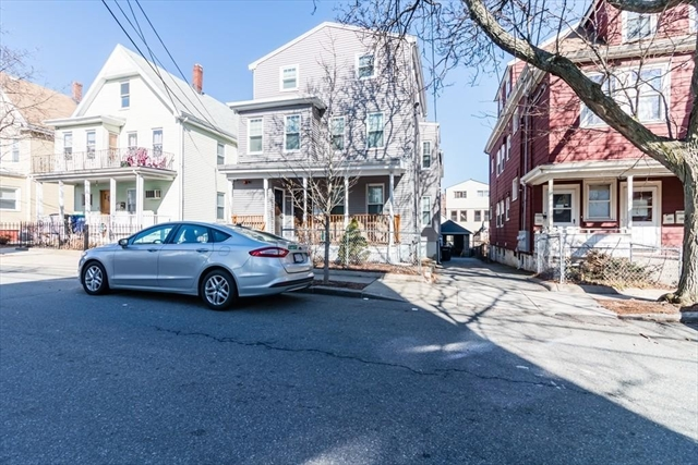 43-45 Derby St, Somerville, MA, 02145, Middlesex Home For Sale