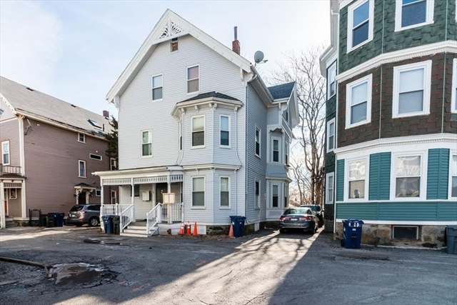 8 Buckley Ave, Boston, MA, 02130 Real Estate For Sale