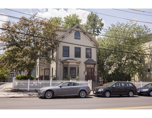 102 Beacon Street Somerville MA 02143