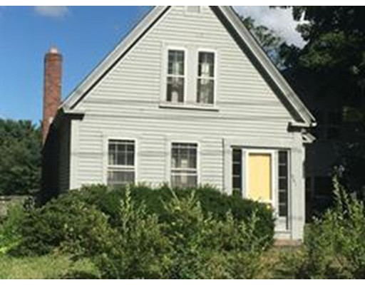 581 RIVER Street Norwell MA 02061