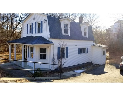 4 Villa Road Shrewsbury MA 01545