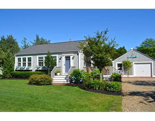 2 Port Way Mattapoisett MA 02739