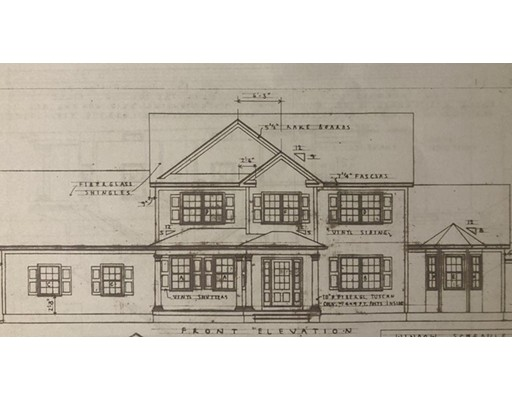 Lot 11 Stone Ridge Dr, Seekonk, MA 02771