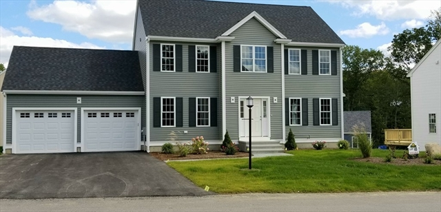43 McEachron Drive, Stoughton, MA, 02072, Norfolk Home For Sale