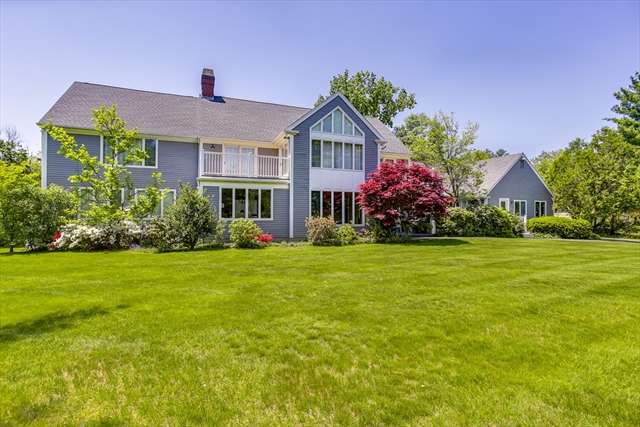 33 Whispering Lane, Wayland, MA, 01778, Middlesex Home For Sale