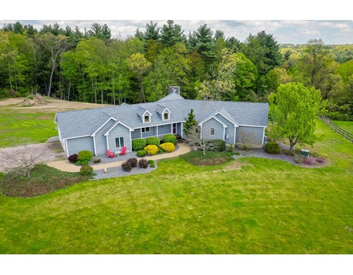 153 Wallace Hill Road Townsend MA 01469