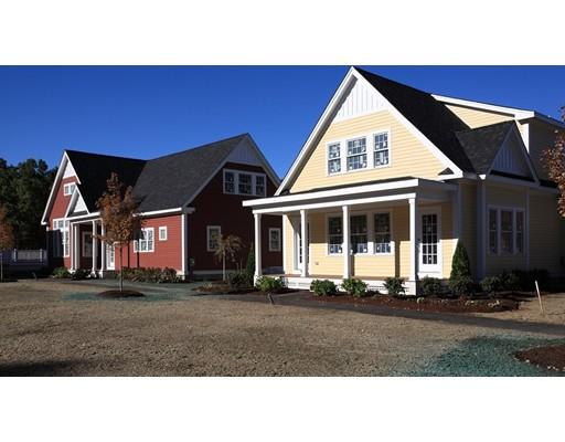 16 Village Lane Bolton MA 01740