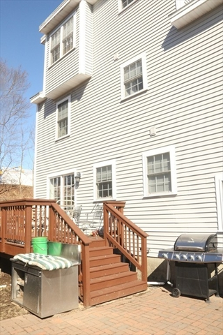 134 Nahant St, Wakefield, MA, 01880, Middlesex Home For Sale