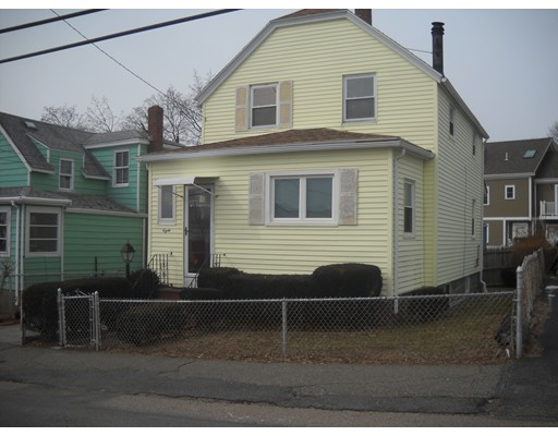 8 Sea Ave, Quincy, MA 02169