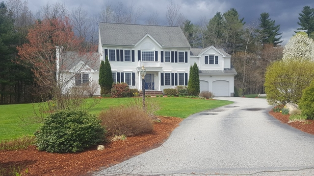 6 Southwick Cir, Westford, MA, 01886, Middlesex Home For Sale