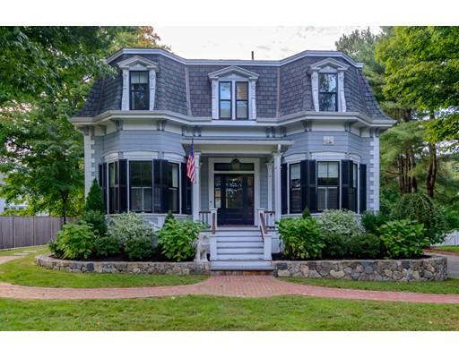 103 Washington Street Wellesley MA 02481