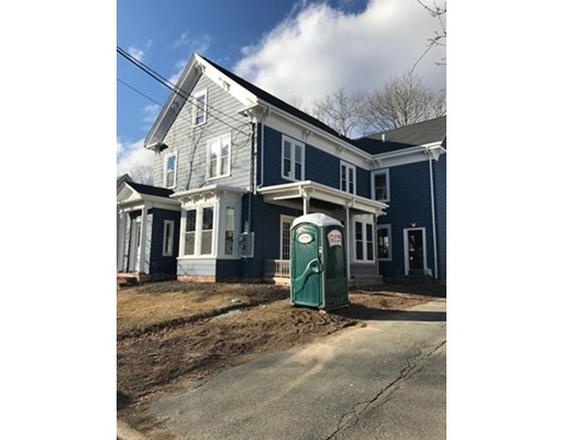 25 Gold Street Whitman MA 02382