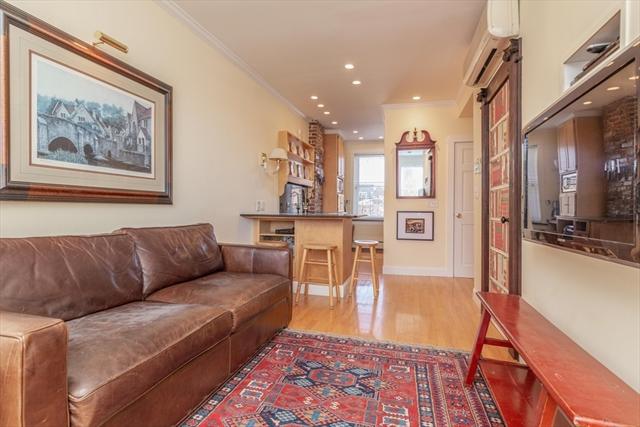 37 Garden St, Boston, MA, 02114, Suffolk Home For Sale