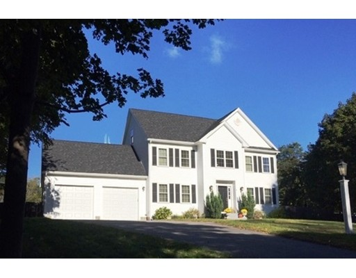 8 Tufts Lane Billerica MA 01821