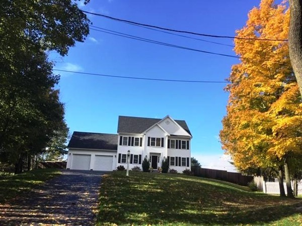8 Tufts Lane, Billerica, MA, 01821, Middlesex Home For Sale