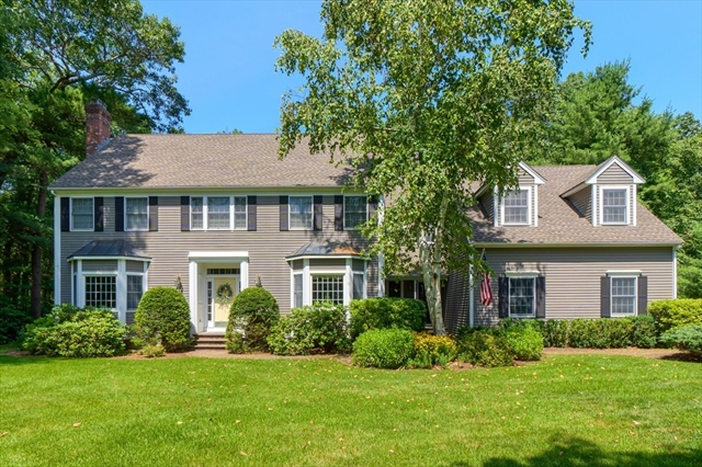 59 Stoneymeade Way, Acton, MA, 01720, Middlesex Home For Sale