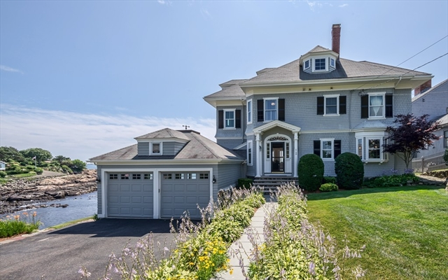 12 HATHAWAY ROAD, Marblehead, MA, 01945, Essex Home For Sale