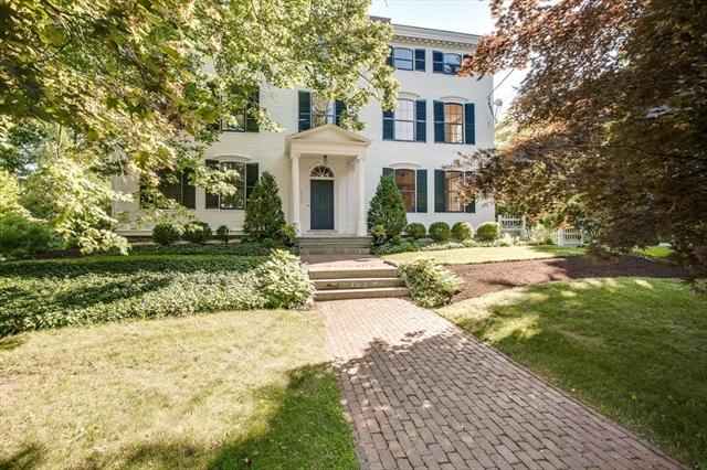 203 High St, Newburyport, MA, 01950, Essex Home For Sale