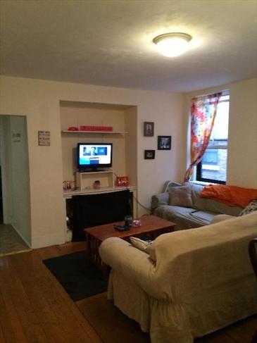 19 Aberdeen Street Boston MA 02215