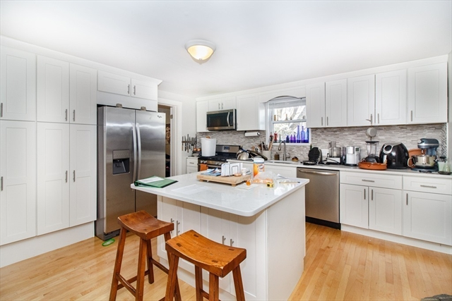 52-54 Lynde st, Melrose, MA, 02176, Middlesex Home For Sale