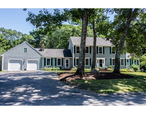 30 William Fairfield Drive Wenham MA 01984