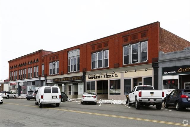 591 Washington Street Whitman MA 02382