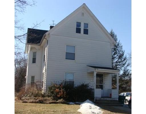 62 Cottage Hudson MA 01749