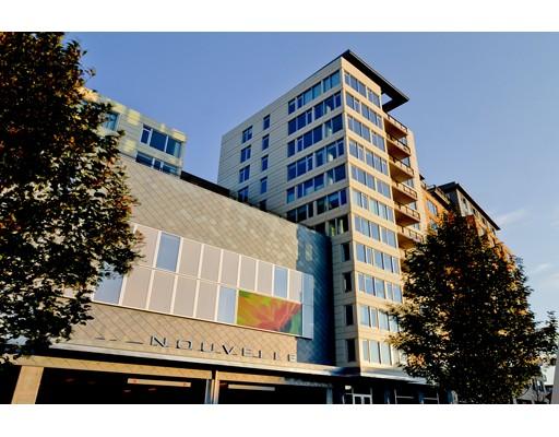 40 Nouvelle Way #N241 Floor 2