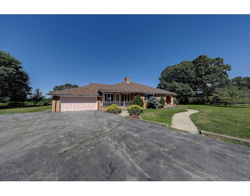 Unique opportunity to own a 30+ acre parcel on the east side of Long Brook Valley w/some of the choicest views in town.This package includes a 2664 sf brick Ranch sitting on 2.2 acres w/137 feet of frontage on Diamond Hill Rd. This spacious Ranch style home has a 2 car garage, large open kitchen & dining area, large fireplaced living room, 3 beds & 2.5 baths. It features fresh neutral paint throughout & updated septic, roof & mechanicals. The home at 34 Murphy Dr. is a 2340 sf 3 bed, 1.5 bath Ranch w/access to the 22 acre parcel behind the Diamond Hill Ranch & the 8 acre parcel w/frontage along Little Pond County Rd. This air conditioned home has a remodeled kitchen w/large island expanding into the spacious fireplaced Great room & an inviting sunroom & large dining room which overlooks the lovely in-ground pool below. Home is situated on a spacious 4.3 acre parcel of land w/a new barn/shed for storage of all of your lawn furniture & yard equipment. These 4 parcels are selling as a pac