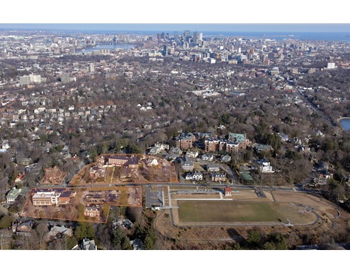 Land for sale in 129 Fisher Avenue , Brookline, Norfolk