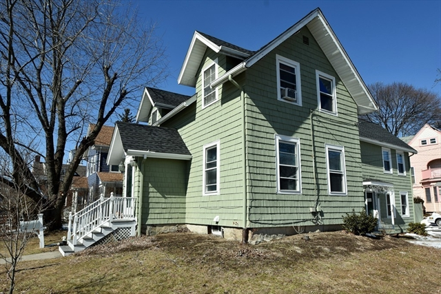 73 Essex Street, Melrose, MA, 02176, Middlesex Home For Sale
