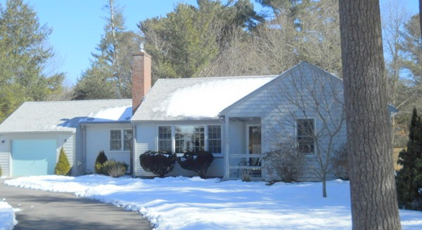 129 Hickory Hill Circle Ostervillebarnle Ma 02655 Price 440 000