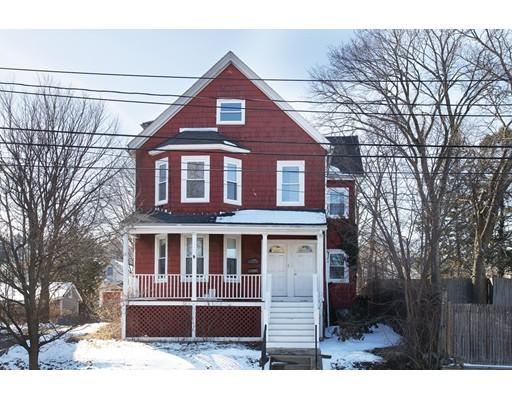 111 Walworth Street Boston MA 02131