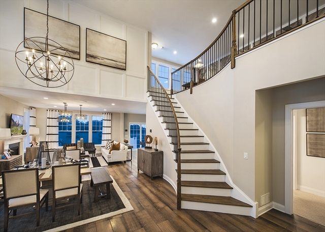 6 Henry Way, Millis, MA, 02054, Norfolk Home For Sale