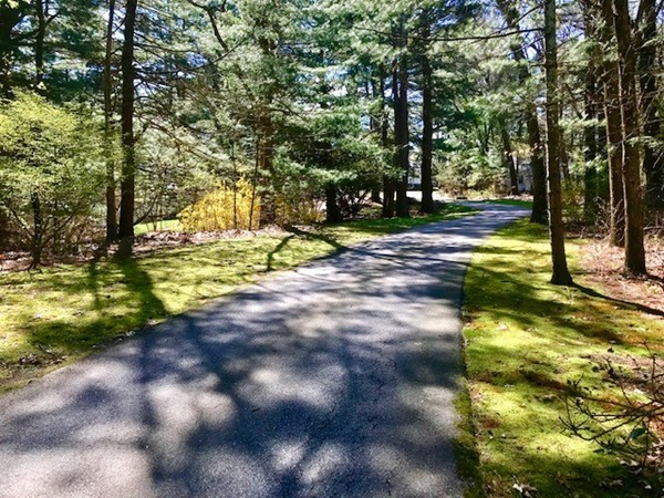 160 Old County Road, Lincoln, MA, 01773, Middlesex Home For Sale