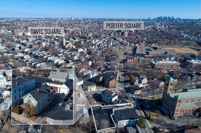 169 Rindge Ave, Cambridge, MA, 02140 Real Estate For Sale