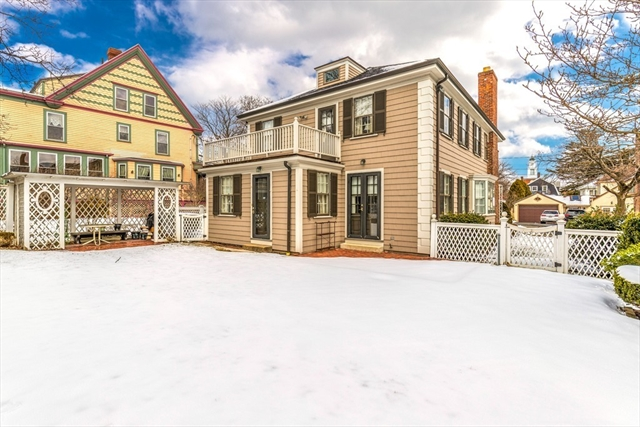 16 Prescott Rd, Lynn, MA, 01902, Essex Home For Sale